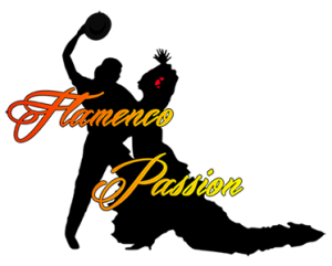 Logo Flamenco Passion